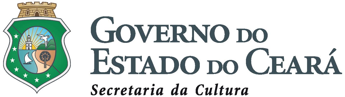 Logo Gov Ceara